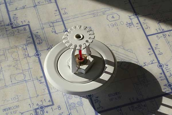 automatic-fire-sprinklers